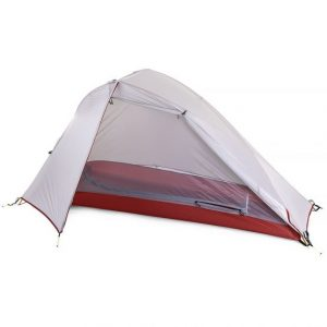 Wind-Wing Single Man Tent For Three Seasons