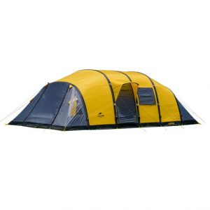Wormhole 8-10 Man Airpole Tent