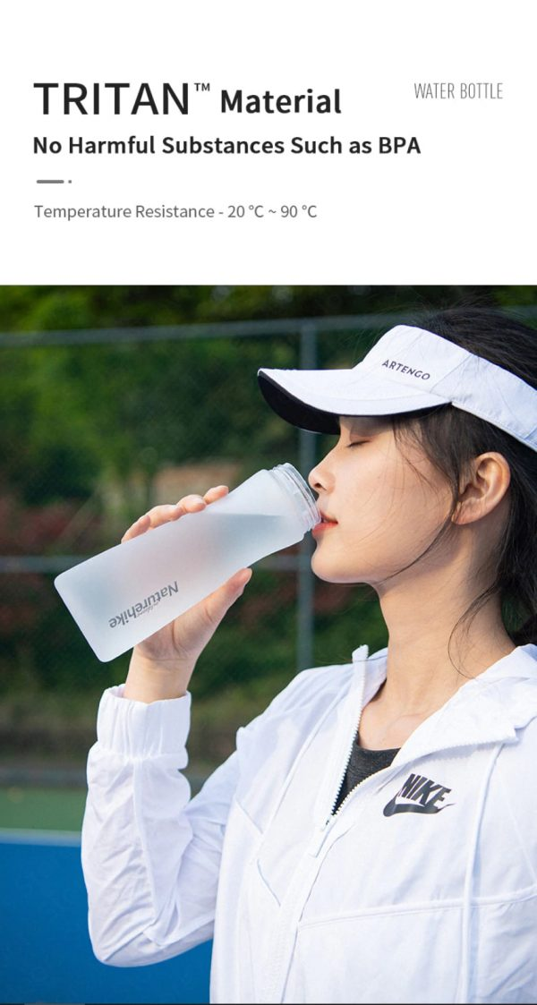 Naturehike Portable Sports Cup 600ml Outdoor